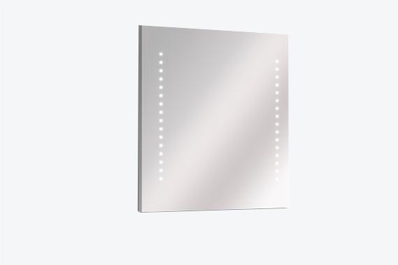 Armoire de toilette miroir de salle de bain luminaires - Armoire salle de bain miroir triptyque ...