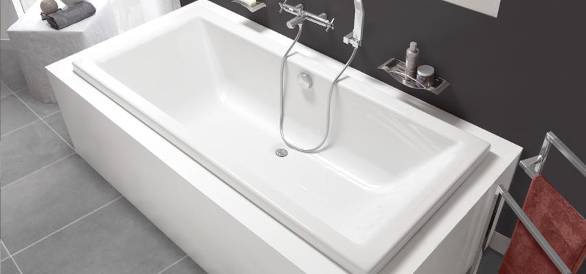 baignoires castorama elegant baignoire with baignoires. Black Bedroom Furniture Sets. Home Design Ideas