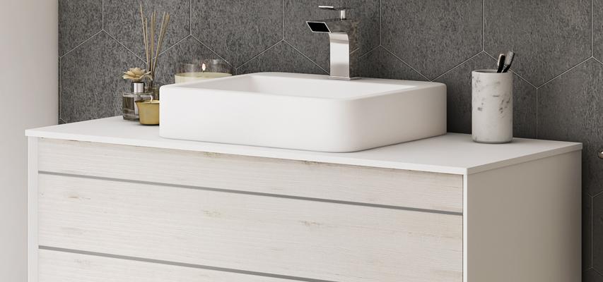 plan compact pour vasque poser plan compact pour vasque poser luxi aquarine. Black Bedroom Furniture Sets. Home Design Ideas