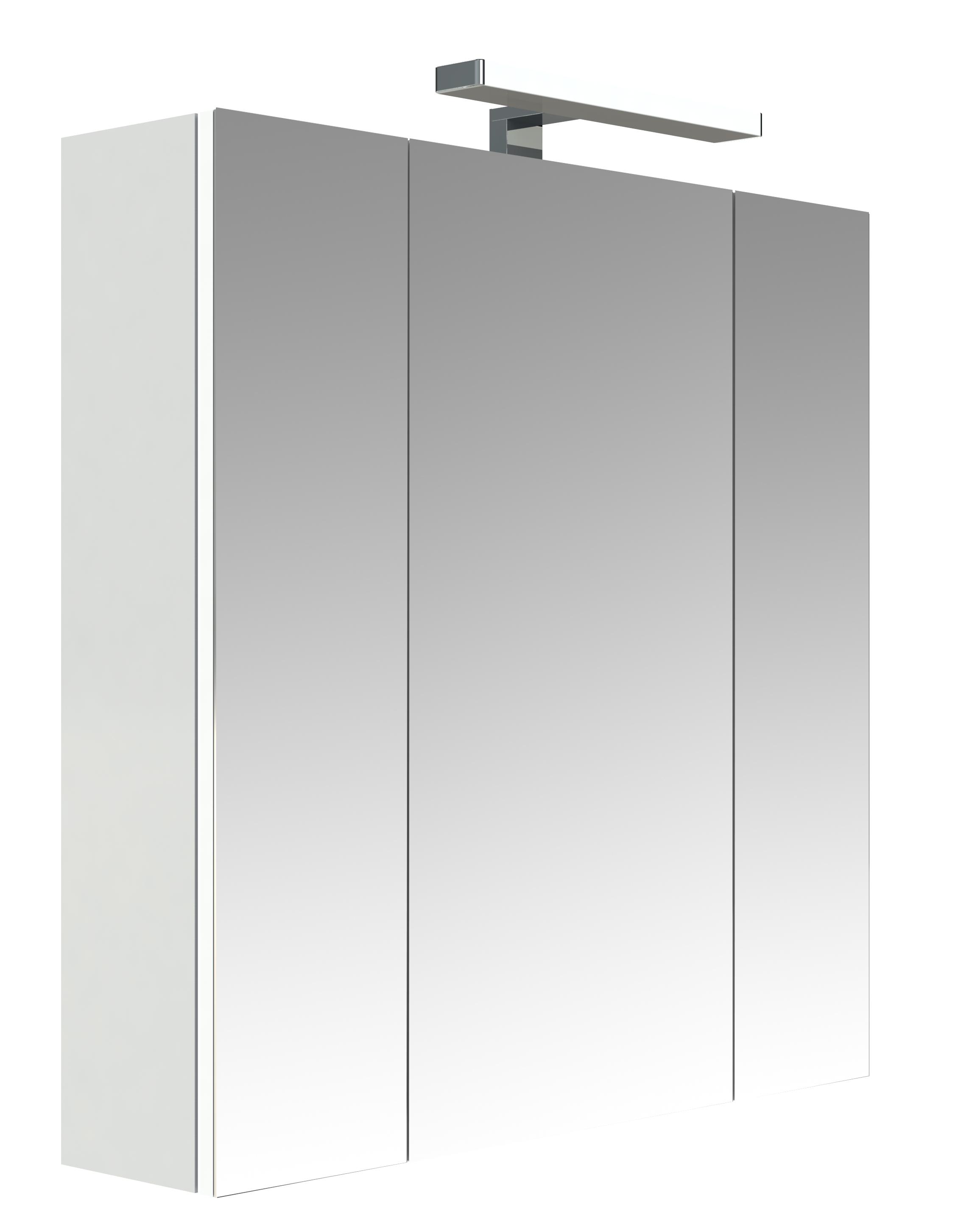 armoire de toilette melodia aquarine. Black Bedroom Furniture Sets. Home Design Ideas