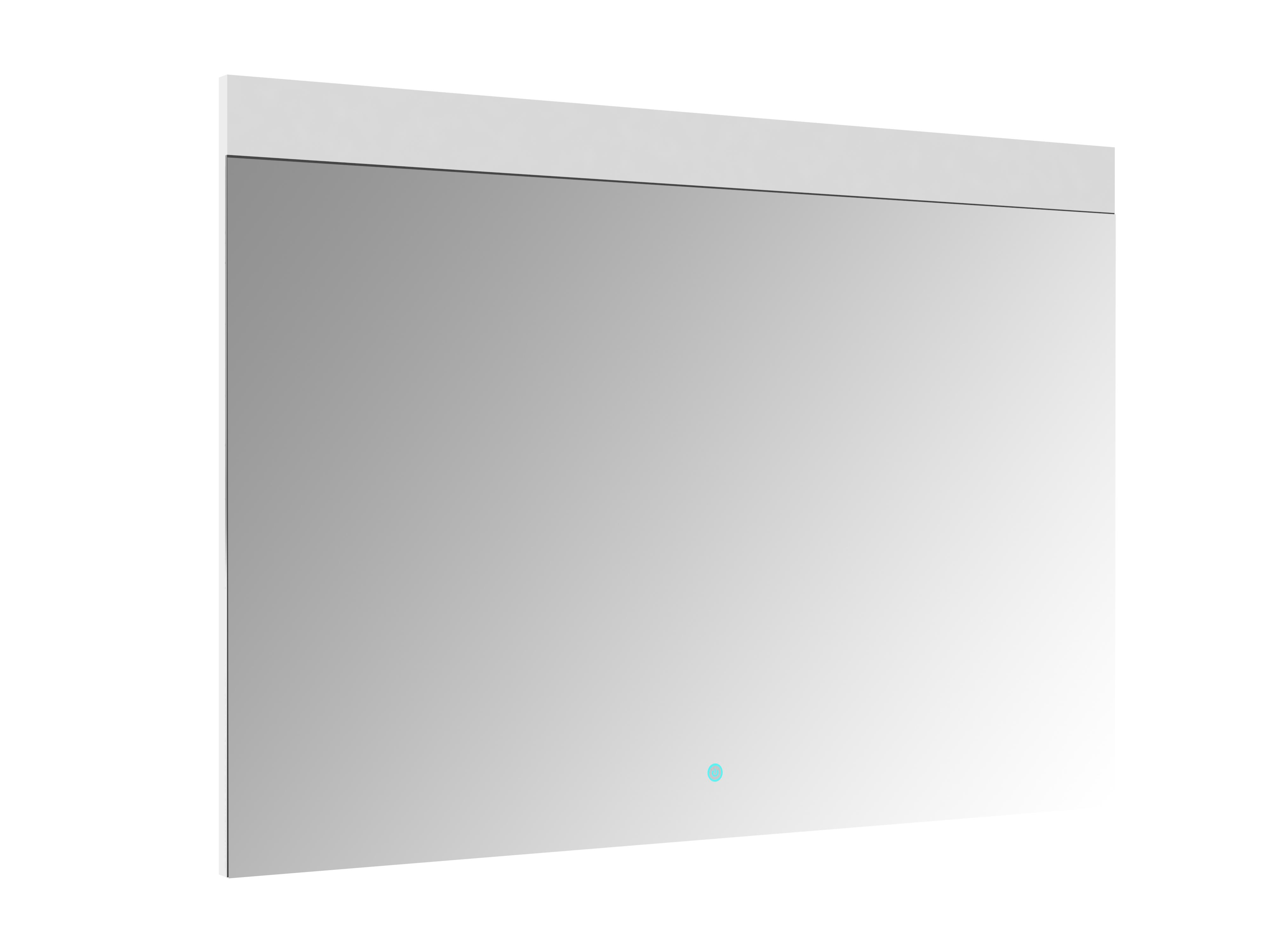 miroir de salle de bain touch aquarine. Black Bedroom Furniture Sets. Home Design Ideas