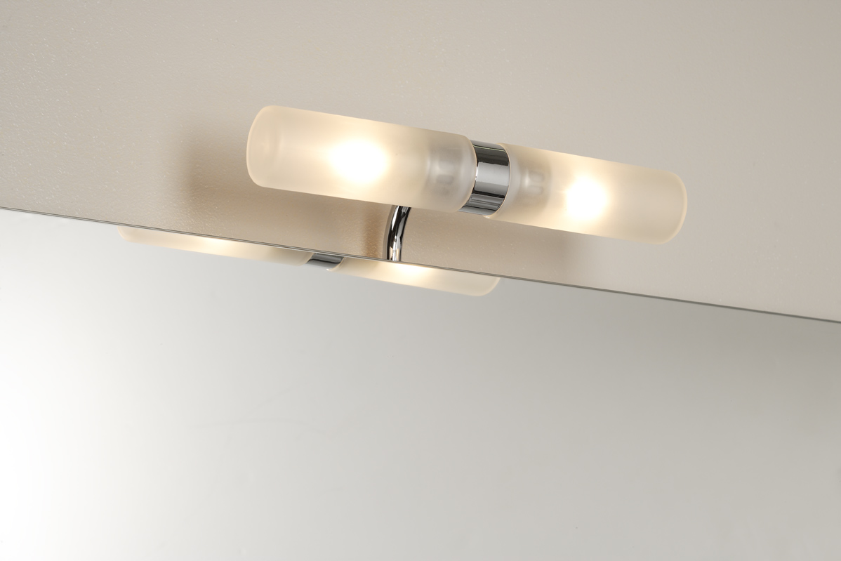 Eclairage spot led tubi led aquarine for Spot ip44 salle de bain