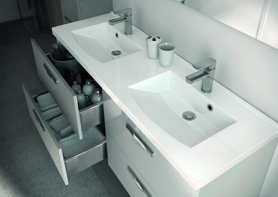 Meuble Salle De Bain Tiroir Suspendu ~ meuble de salle de bain prefixe code tiroirs a suspendre aquarine