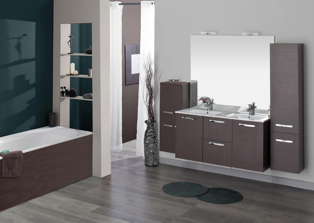 meuble de salle de bain prefixe code tiroirs a suspendre aquarine. Black Bedroom Furniture Sets. Home Design Ideas