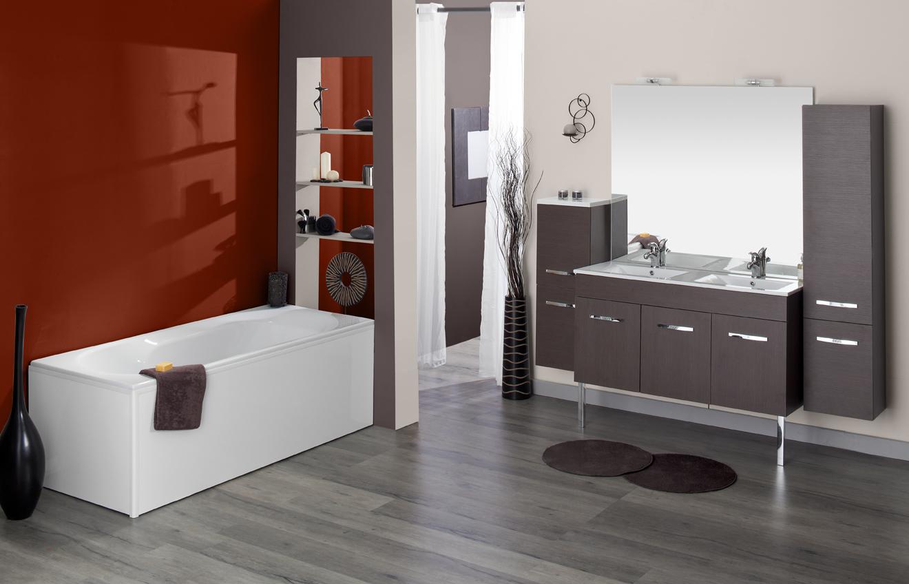 Salle De Bain Parement Baignoire ~ meuble de salle de bain prefixe code portes aquarine