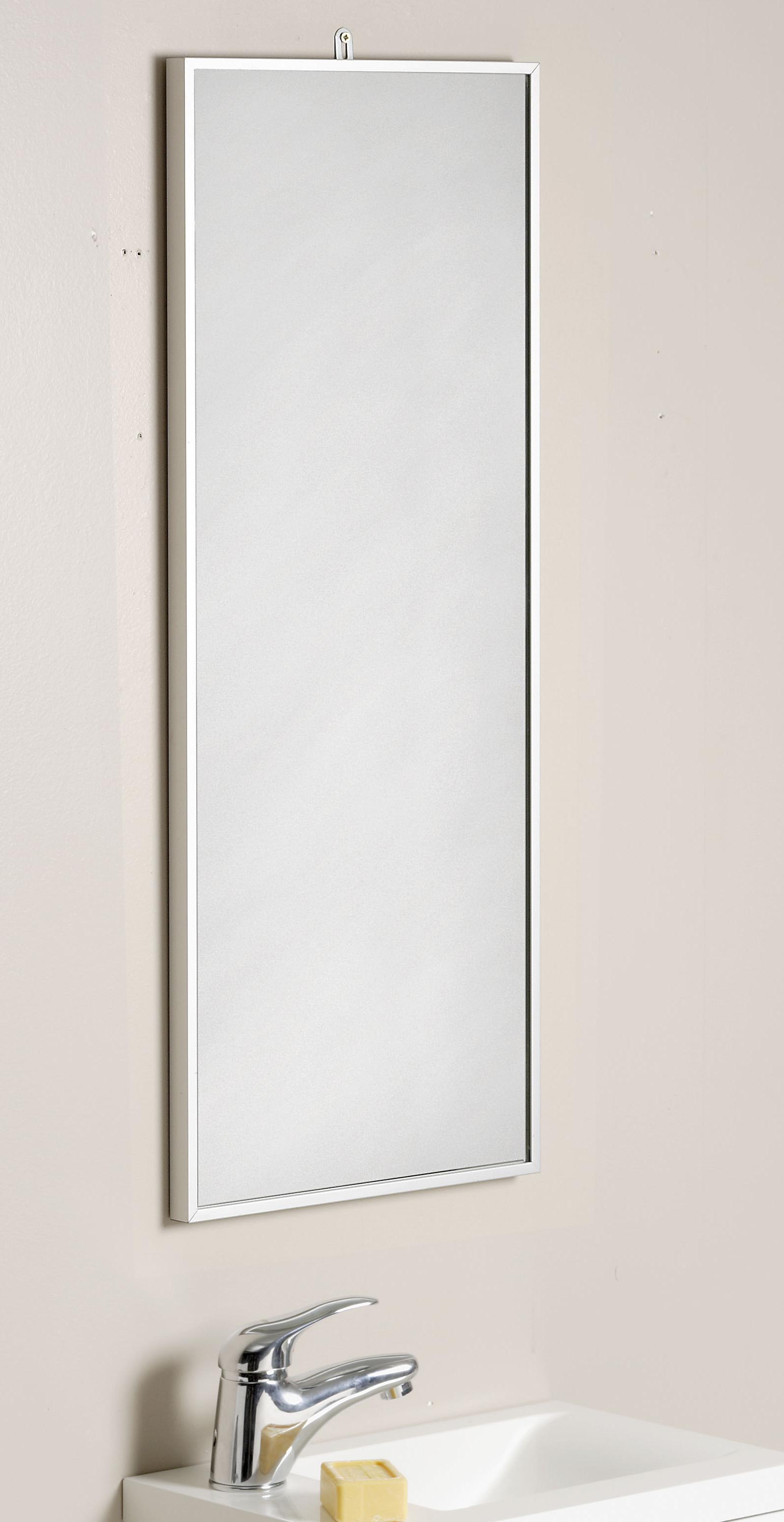 Miroir miroir cap aquarine for Miroir cadre