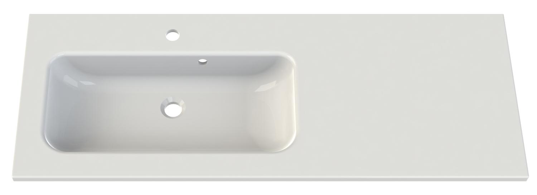 plans de toilette en polyb ton plan de toilette sweet aquarine. Black Bedroom Furniture Sets. Home Design Ideas
