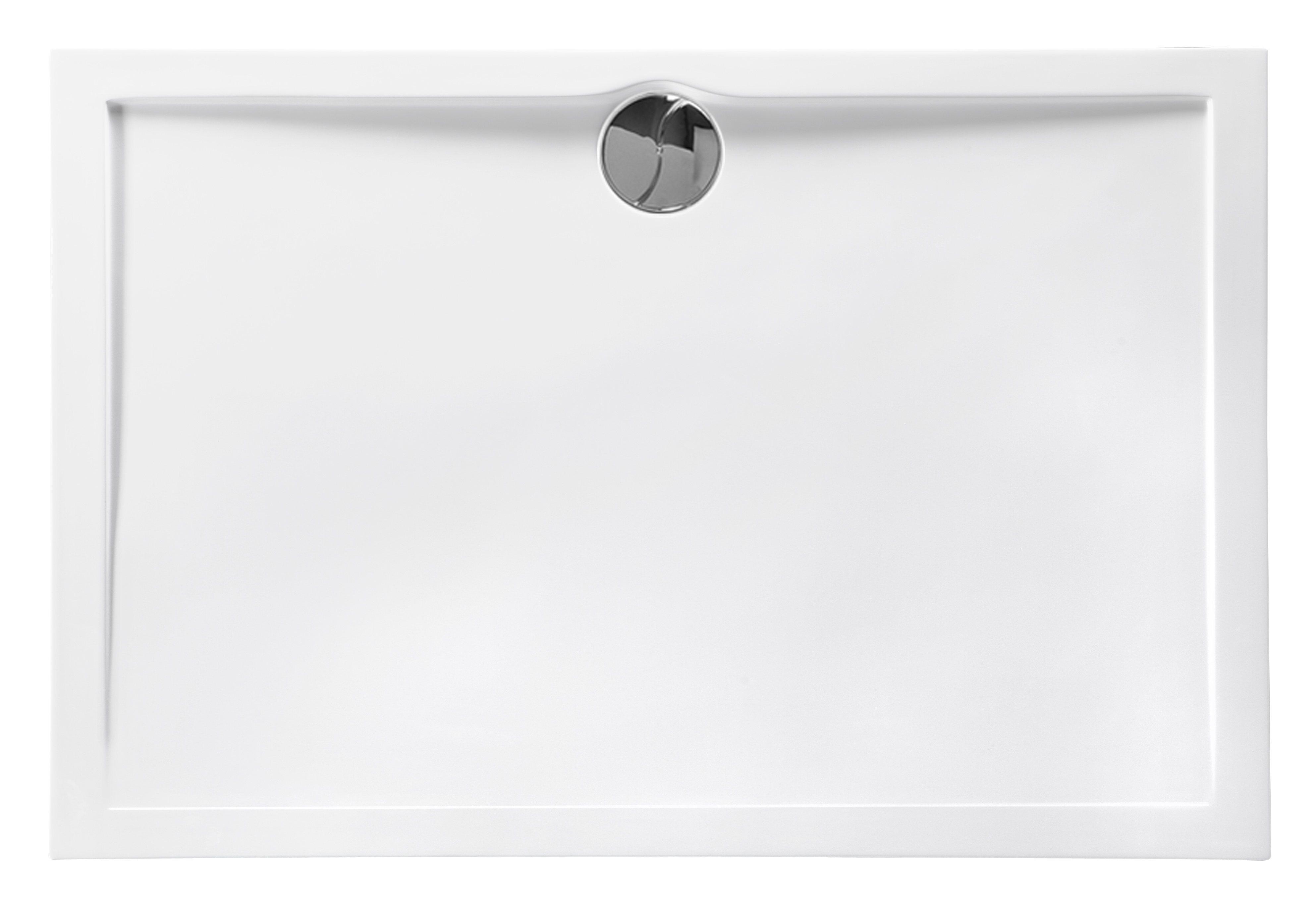 receveur rectangulaire prefixe receveur rectangle aquarine. Black Bedroom Furniture Sets. Home Design Ideas