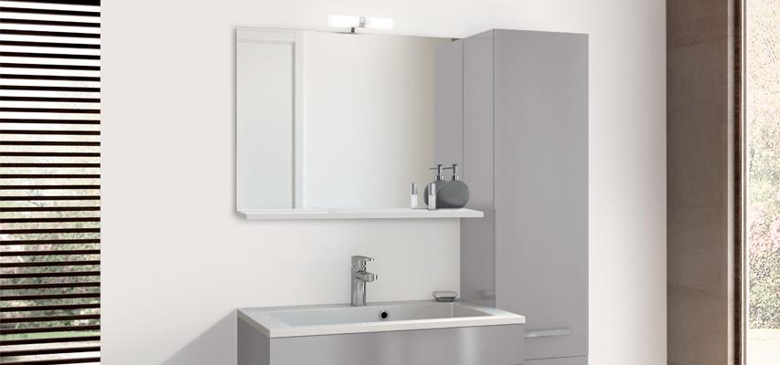 Miroir De Salle De Bain Miroir Decotab Aquarine