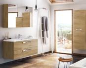 Ensemble salle de bain contemporain