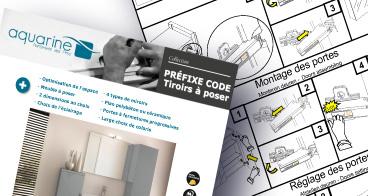 Aménager salle de bain documentation