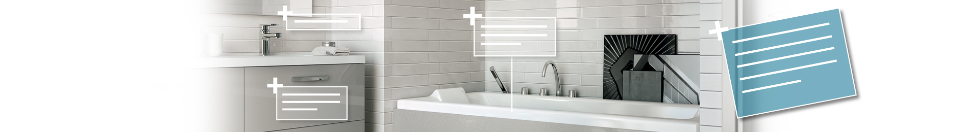 Equipements de salle de bain for Equipement de salle de bain