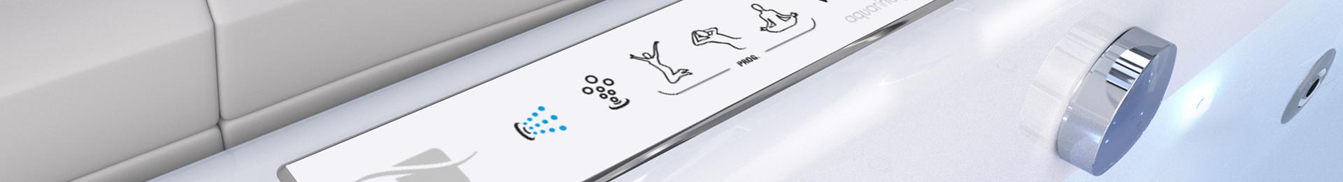 Baignoire balnéothérapie