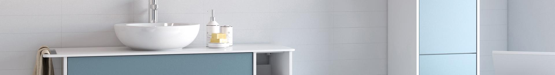 Meuble salle de bain moderne mobilier armoires etc - Meuble salle de bain moderne ...