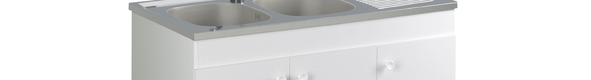 Meuble sous-évier cuisine