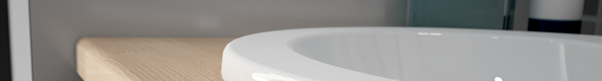 Plan de toilette salle de bain