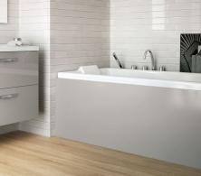 habillage de baignoire en bois habillage de baignoire. Black Bedroom Furniture Sets. Home Design Ideas