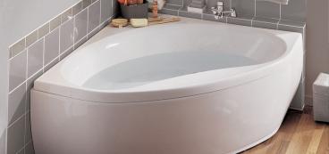 baignoire grande taille 2m cool noir couleur de bain. Black Bedroom Furniture Sets. Home Design Ideas