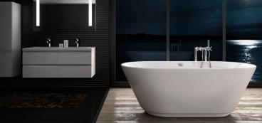 Petite baignoire, grande baignoire - toutes les dimensions de ...