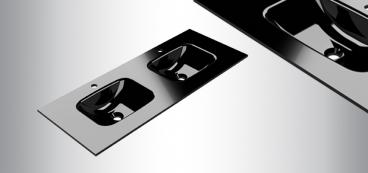 plan de toilette plan vasque salle de bain. Black Bedroom Furniture Sets. Home Design Ideas