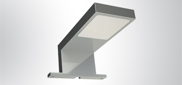 Eclairage miroir salle de bain led spot luminaire for Eclairage sdb led