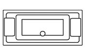 Système balnéo Préférence - QUADRA