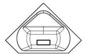 Système Spanéo - MAESTRO Classik angle