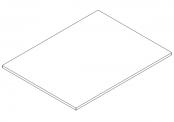 LUXI - Plan compact 60 cm